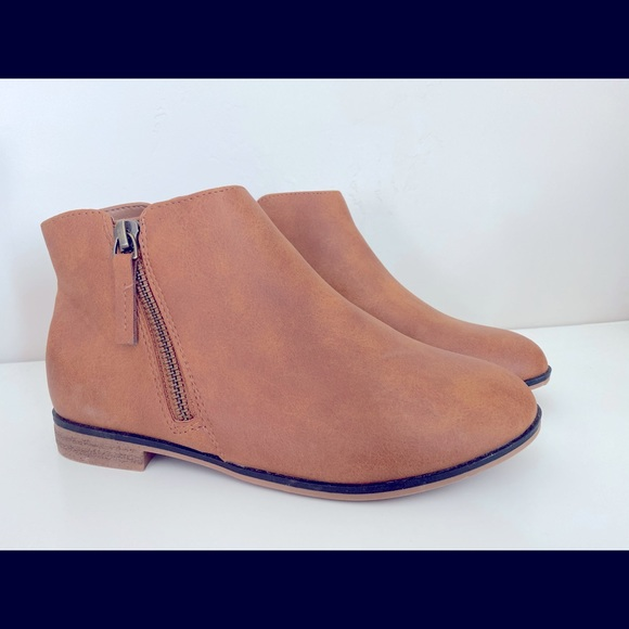 Jack Shoes | Girls Ankle Boots Size